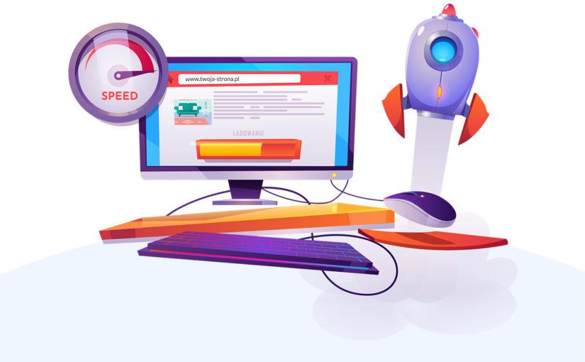 Strony WWW na nowych serwerach